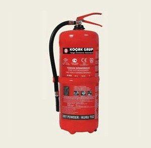 yangın tüpü 9 kg